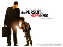 当幸福来敲门 The Pursuit of Happyness