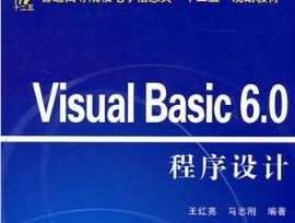 VB视频教程 计算机二级