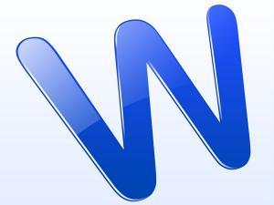 WPS2012 文字