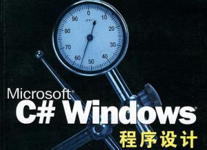 Windows程序设计(C#)