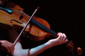 小提琴铃木