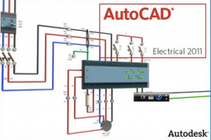 AutoCAD Electrical_ACE