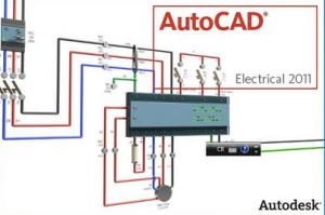 AutoCAD Electrical_ACE