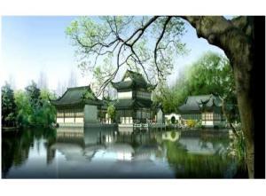中国古典园林之旅